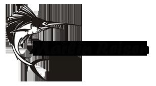Marlin Reisen Logo